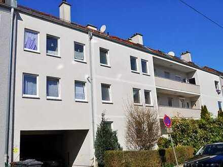 VON PRIVAT: Super sonnige 3-Zimmer-Wohnung in guter Lage