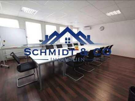 Büroflächen am Frankfurter Flughafen zu vermieten