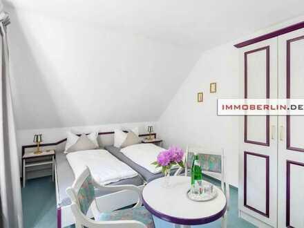 IMMOBERLIN.DE - Gepflegtes Wohn- & Geschäftshaus in beliebter Naturlage