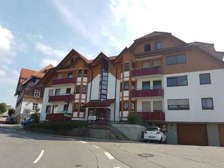 Wunderschöne großzügige Wohnung mitten in Schonach