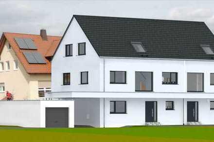 Appartment Wohnung Energiesparhaus (KfW 40) in Konstanz Haidelmoos Baujahr 2020