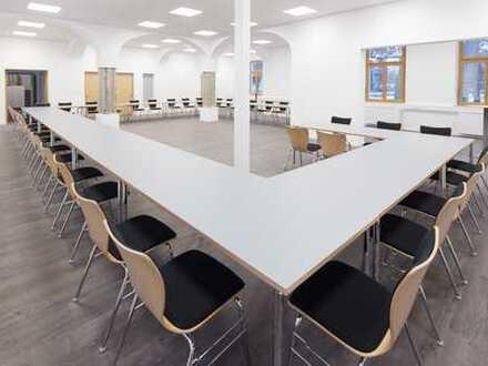 Flexible Büroflächen in ruhiger Lage zu vermieten