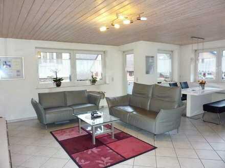 Schön Wohnen! 3-Zimmer-Wohnung im Obergeschoss mit Balkon in Mengen-Rulfingen!