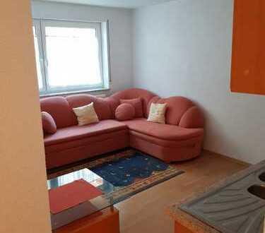 Befristetete/ zentralegelegene 2- Zimmer Einlieger-Wohnung