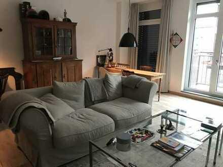 Exklusive 2-Zimmer-EG-Wohnung mit Balkon und Einbauküche in Bad Honnef