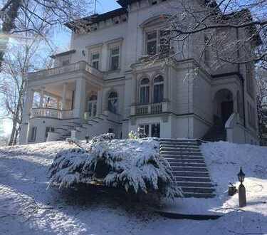 Villa* Top-Lage am Stadtwald* für Kapitalanleger, Eigennutzer oder Bauträger