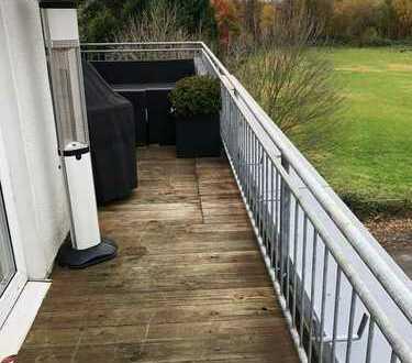 Günstige, geräumige und neuwertige 3-Zimmer-Wohnung mit Balkon in Gelsenkirchen