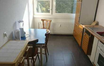 Ein Schönes Zimmer in drei Zimmer Wohnung