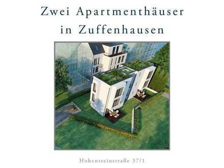 Kapitalanlage - Apartment 13 - 2.OG