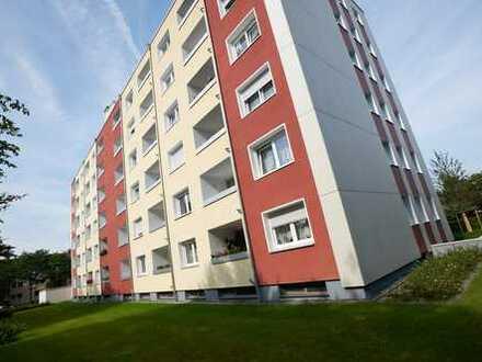 Modernisierte barrierearme 2-Zi.-Wohnung im grünen Duisburger Süden