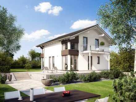 Inovatives Bien-Zenker Haus - top Grundstück