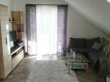 3 Zimmer Wohnung in sehr guter Lage