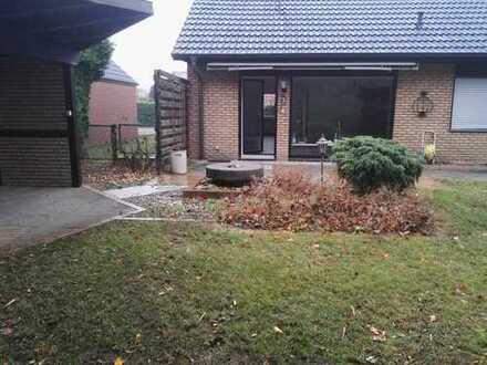 Schönes, freistehendes Einfamilienhaus mit Garten in Rheine-Mesum (Kreis Steinfurt)
