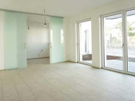 Hochwertige 3 Zimmerwohnung mit guter Bahnanbindung