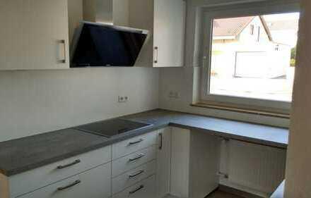 Vollständig renovierte 3-Zimmer-EG-Wohnung mit Terrasse und EBK in Schwäbisch Gmünd-Bettringen