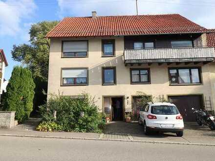 Ehemaliges 1-2 Familien Bauernhaus zum Kauf in St. Johann-Lonsingen