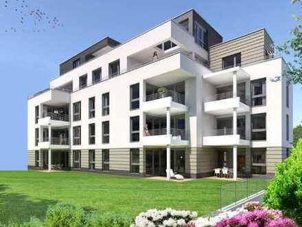 exklusive Terrassenwohnung | Erstbezug | Kaßberg-Allee | Tiefgarage