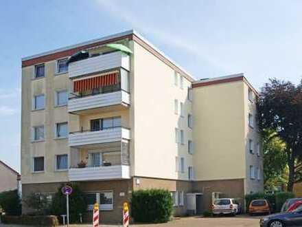 3-Zimmerwohnung mit Balkon - WBS erforderlich!!!