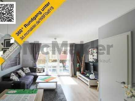 Wohnen im schönen Reihenmittelhaus! ++ Neuwertiger Zustand! ++