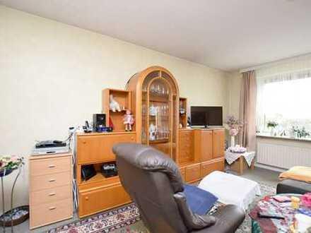 Braunschweig-Lehndorf! 3-Zimmer-Eigentumswohnung mit Loggia und Kellerraum.