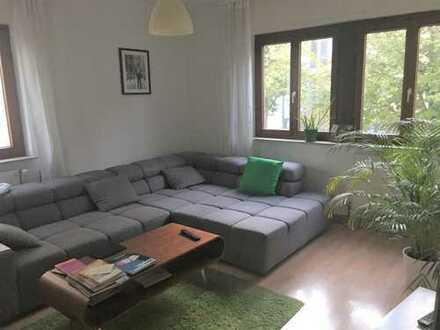 Helle 3-4-Zimmer-Wohnung in Esslingen, Reutlinger Straße