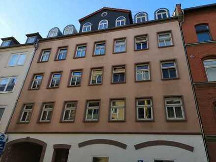 2-Zimmerwohnung in Innenstadtlage