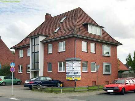 3-Zimmer Wohnung mit Balkon zu vermieten!