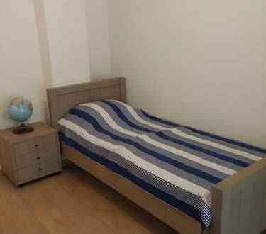 Möbliert und herrliche 2-Zimmer-Wohnung