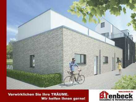 +++Vermietung - Haus 2 - Modernes, helles und citynahes Wohnen! Stadthaus in Bocholt!!!+++