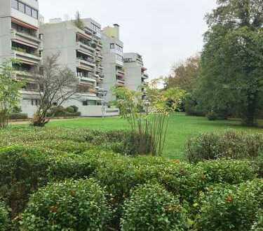 Exklusive 4-Zimmer-Penthouse-Wohnung in beste Lage in Ricklingen