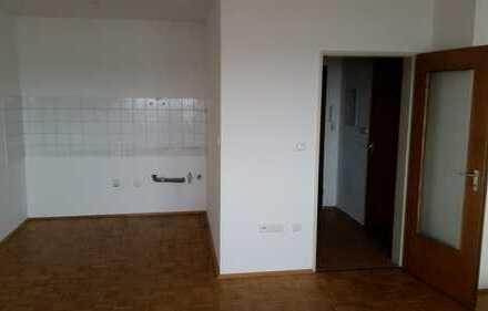 Attraktive 1-Zimmer-Wohnung mit Balkon in Mühldorf