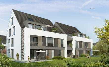 Ideal für die junge Familie! 4-Zimmer-Wohnung in Altdorf