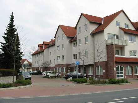 Kapitalanlage: Gut vermietete 3 Zimmer-Wohnung (2.OG) in Seelze OT Letter