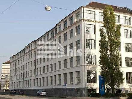 Nürnberg Gibitzenhof - The Plant || 298 m² || EUR 10,50