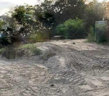 Baugrundstück in ruhiger Lage Zernsdorf, sofort bebaubar