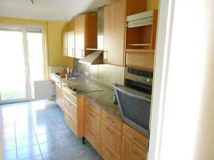 Gepflegte 4-Zimmer-Wohnung mit Balkon in Germersheim Stadtmitte