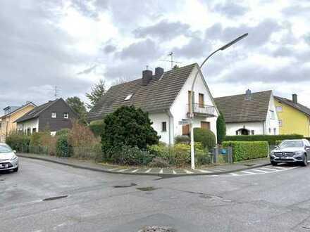 BIETERVERFAHREN: Freist. Einfamilienhaus in Röttgen  Besichtigungstermin: 29.02.2020 um 15:00 Uhr