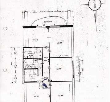 Schöne ideal für Fam. mit 2 Kindern geeignete Wohnung in Unna (Kreis), Werne