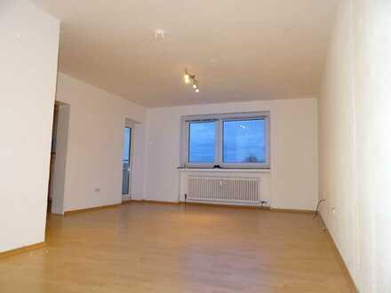 Wohnen mit Ausblick - Schöne und gemütliche 1,5-Zimmer Wohnung in Hamm-Heessen zu vermieten!