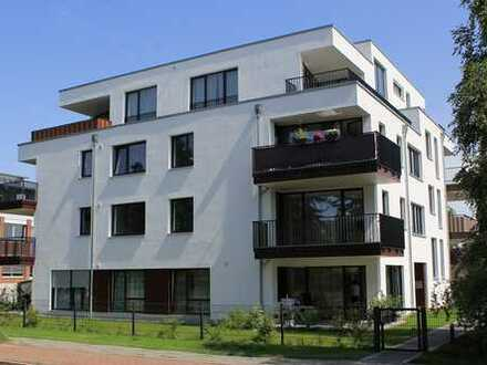 *** BREMEN - Moderne 3-Zimmer-Wohnung mit Einbauküche und Loggia