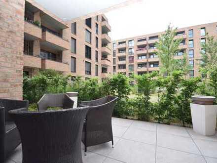 2 Zimmer Wohntraum für Jung bis Alt - vordere Überseestadt