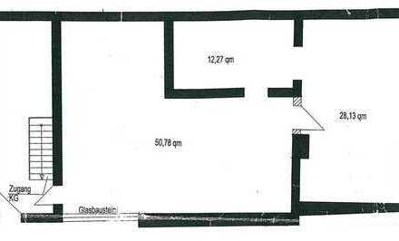 VHB!! Lagerfläche mit ca. 4 hohen Räumen in zentraler Lage von Kirrlach zu verkaufen!!