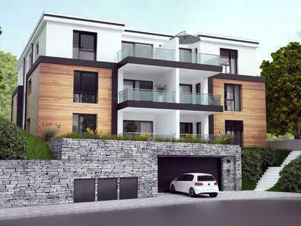 Traumhaftes Baugrundstück inkl. Baugenehmigung für 6 Familienhaus