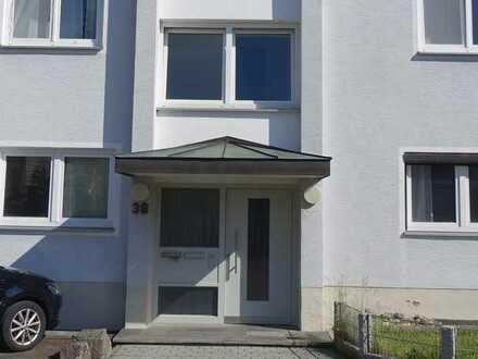 Gepflegte 3-Zimmer-Wohnung mit EBK in Crailsheim