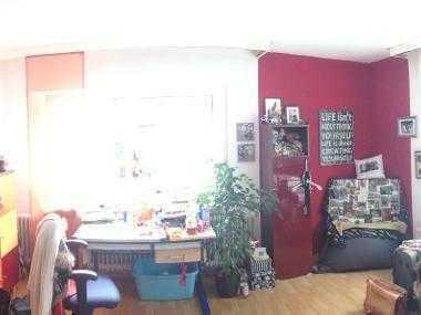 Helles freundliches Zimmer in toller WG sucht ab sofort Nachmieter