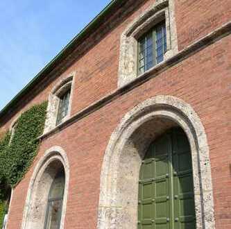 Vermietung: Repräsentative Büro- oder Seminarräume in der Alten Saline in Bad Reichenhall