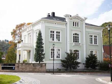 Büro/Praxis in Denkmal Villa