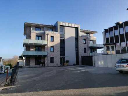 Exklusive 2-Zimmer-Wohnung in ruhiger und zentraler Lage in Kiel mit Blick auf die Kieler Außenförde