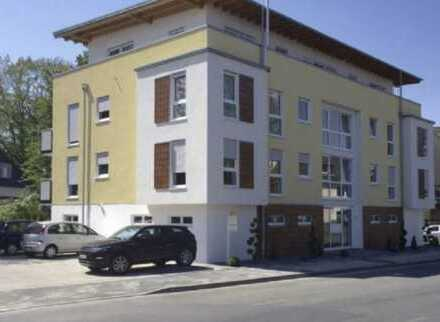 Barrierefreie und innenstadtnahe 3/3,5 Zimmer Wohnung