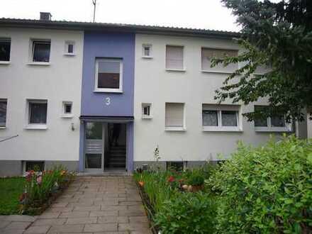 Schöne, ruhig gelegene 3-Zimmer-Wohnung in Weil im Schönbuch
